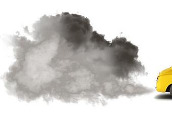 Particules fines à Grandhan relevé permanent toute les 30 minutes PM 10 et PM 2.5