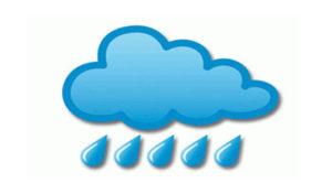 Dernier relevé compilé de 2020, température, CO2, pluie, particules fines sur Durbuy
