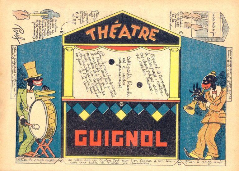 Le Théâtre du Grand Guignol a encore frappé à Rome