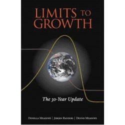 Les limites de la croissance, le rapport Meadows, ça date un peu (1972) mais il est réactualisé dans une thèse de doctorat. J'en ai des frissons !